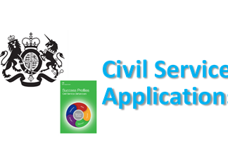 Civil Service Applications