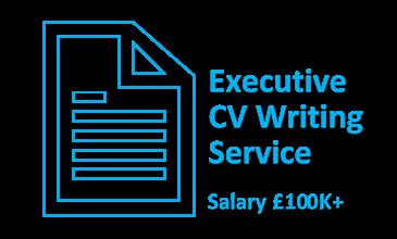 Executive CV Service
