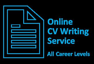 Online CV Writing Service