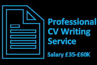 Professional CV £35K-£60K