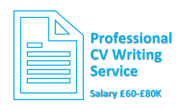 Professional CV £60-£80K