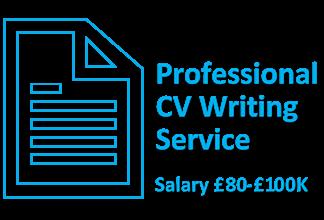 Professional CV £80K-£100K
