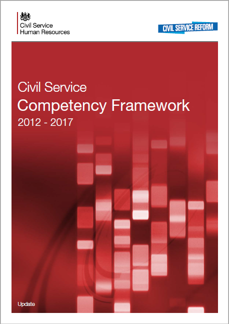 Civil service competency writing service