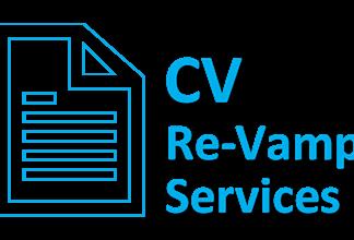 CV Revamp Services